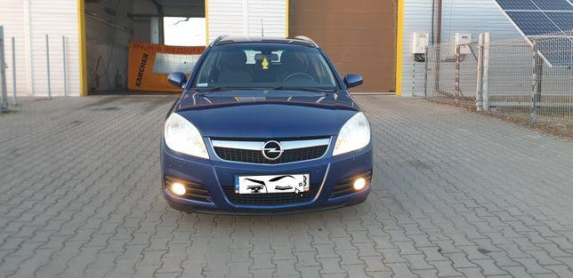 "Opel Vectra C LIFT 1.9 CDTI 2007r Xenon Alu17"" Czujniki Bezwypadkowa!"