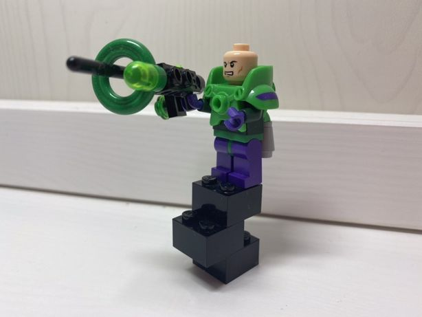 LEGO 30164 Super Heroses - figurka Lex'a Luthora