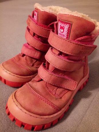 Buty dziecięce Lasocki Kids 24