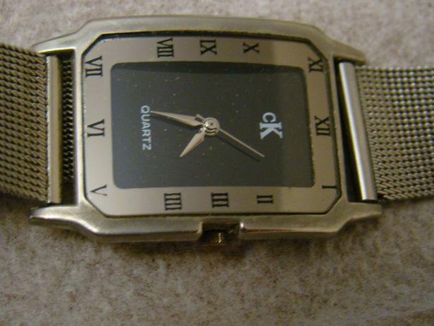 Часы наручные Calvin Klein made in USA (Кельвин Кляйн, США), б/у