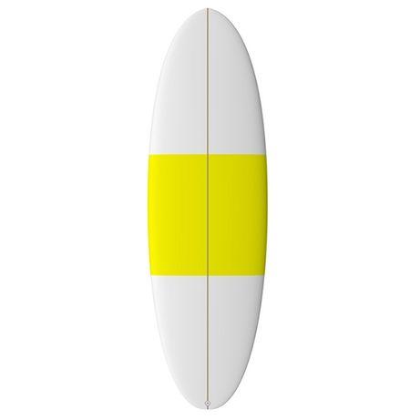 Pranchas de Surf Novas - 4FUN - 4SUMMER - TRISKLE