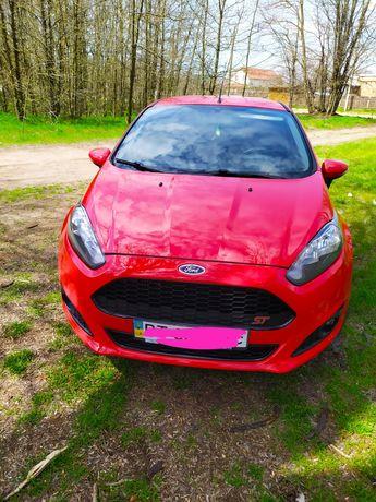 Продам авто Ford Fiesta ST
