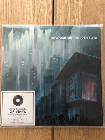 Mike Oldfield  The 1984 Suite / płyta winylowa