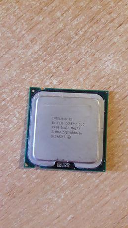 Детали процессора