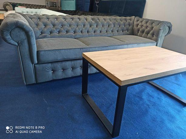 Sofa Chestefield