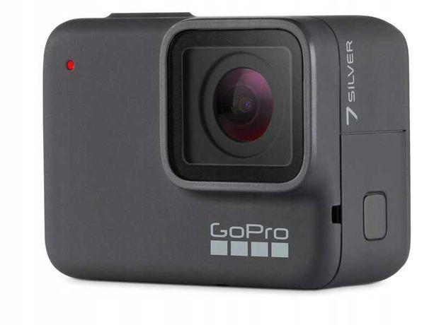 Kamera sportowa GoPro HERO 7 Silver