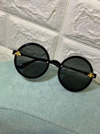 Солнцезащитные очки на девочку 5-6 лет