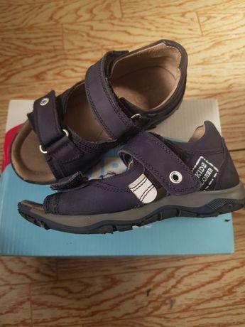 Ортопедические сандалии 26 размер