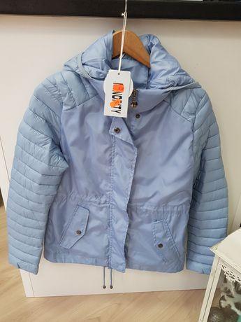 Bluzy damskie kurtki