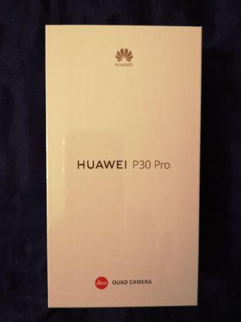 Smartfon Huawei P30 Pro 6/128GB DualSIM LTE czarny