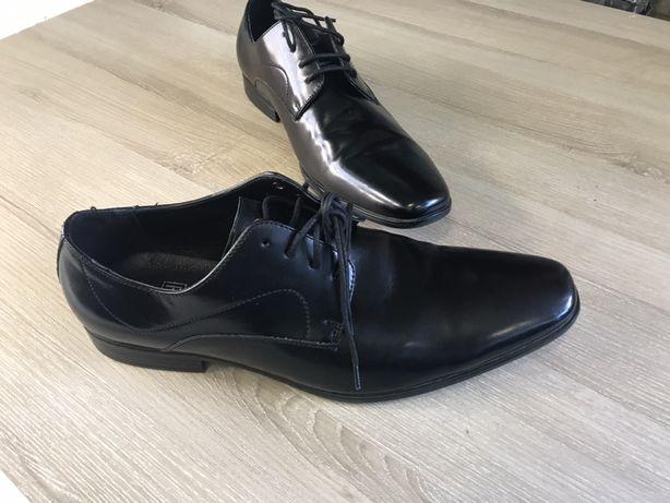Pantofle męskie F&F 45