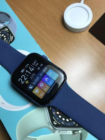 Smartwatch serie 7 *NOVIDADE*