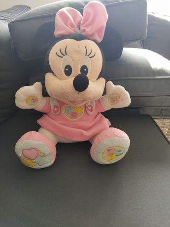 Interaktywna myszka Minnie