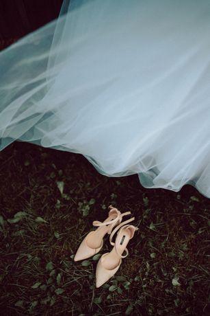 Suknia Ślubna dla Panny Młodej