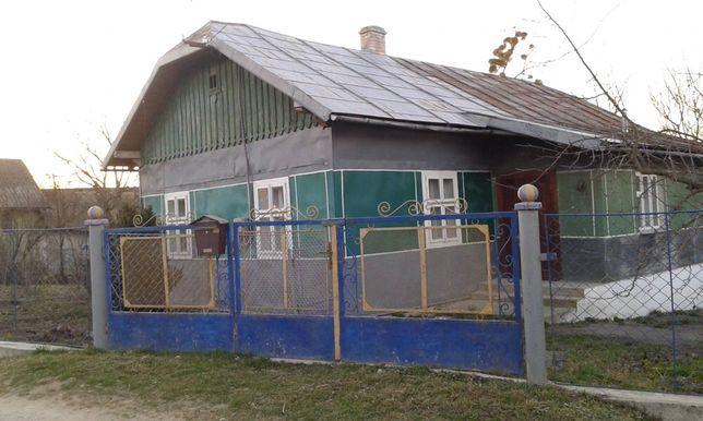 Продається будинок у с.Бісковичі