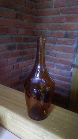 Графин, бутля, бутылка, графін для вина, горілки, антикваріат антиквар