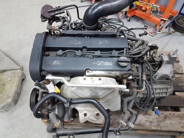 Silnik Ford Focus Mk1 2.0 16V Zetec Gwarancja EDDC EDDB EDDD EDDF