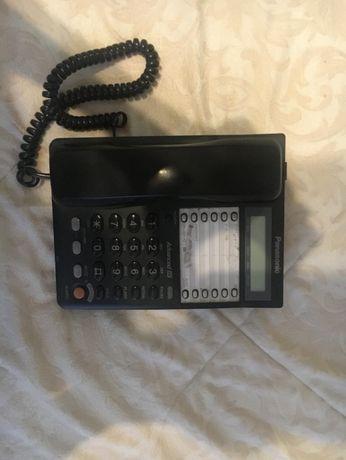 Стаціонарний радіотелефон Panasonic