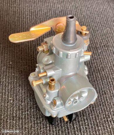 carburador ( NOVO ) Zundapp 20mm de guilhotina tipo mikuni