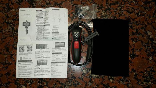 Эндоскоп wifi WT681