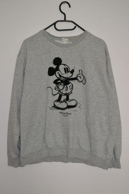 Mickey Mouse Vintage L