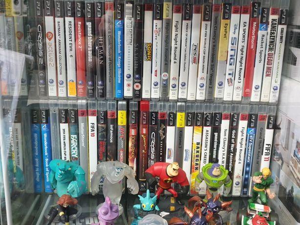 Gry Na PS3 Zamiana,sprzedaż