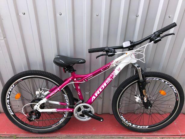 """Нові гірські велосипеди """"Ardis LX 200"""" Shimano паспорт гарантія"""