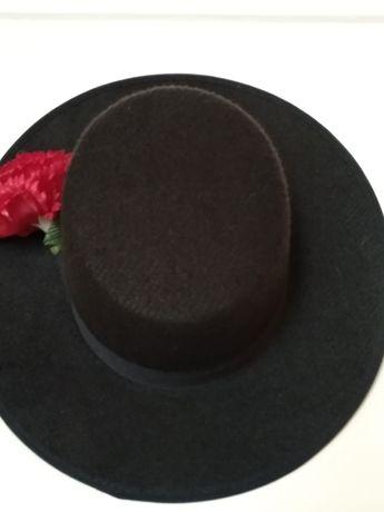 Chapéu sevilhano - Tamanho Pequeno
