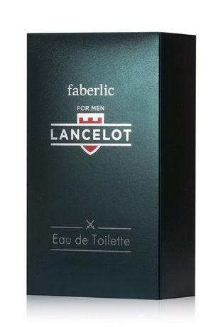 """Туалетная вода Faberlic """"Lancelot"""". Объем 100мл."""