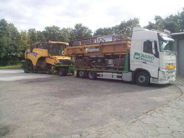 Transport New Holland TX, TC, CX, CR, CF, TF, 68,66, 56,5070, CSX