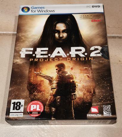 FEAR 2 Project Origin PC