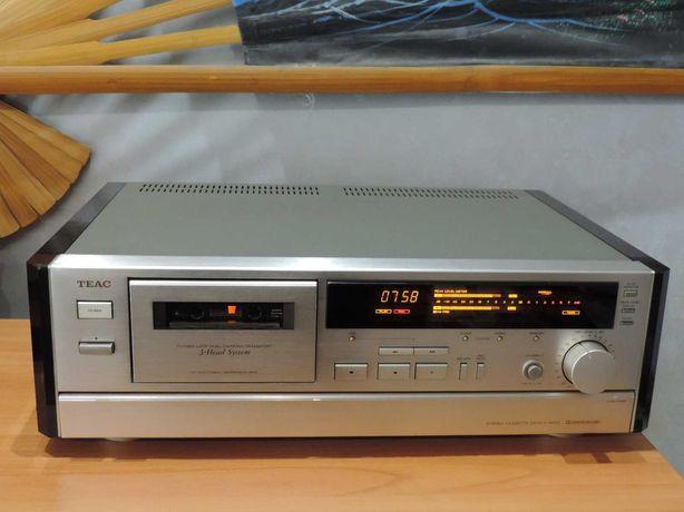 Кассетная Дека TEAC V-9000 Gold