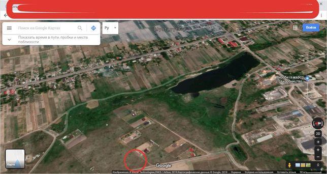 Буча, Блиставица обмен на Васильков участки по одесской трассе