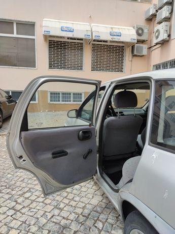 Veículo Opel Corsa