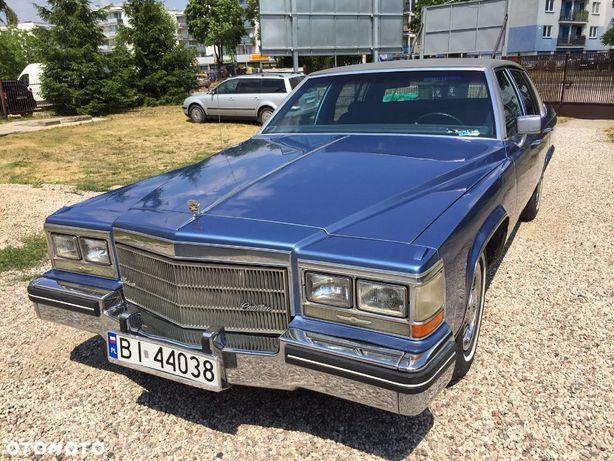 Cadillac Deville Cadillac deville