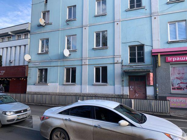 Унікальна пропозиція оренди квартири в самому центрі міста