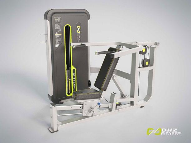 Maszyna Siłowa DHZ Chest / Shoulder Press