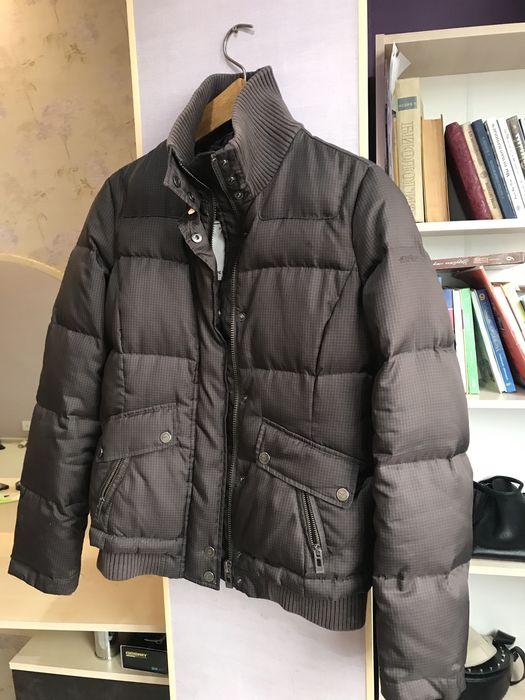 Куртка женская Дергачи - изображение 1
