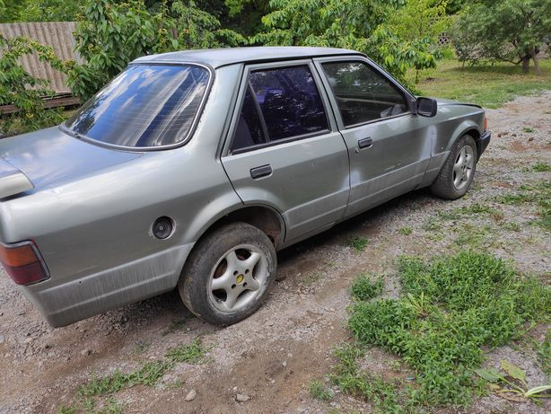 Ford Orion      .