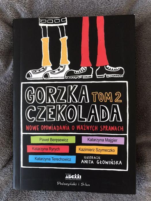 Gorzka czekolada 2 Plewiska - image 1