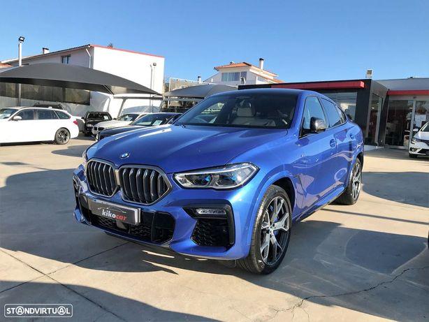BMW X6 M 50iX
