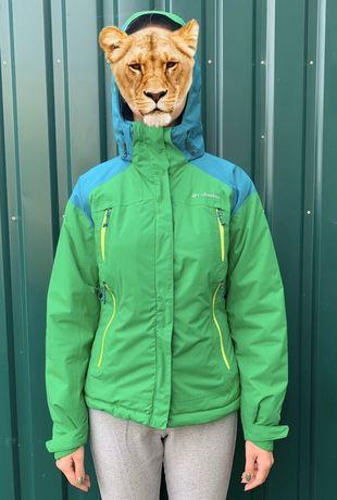 Женская куртка Columbia Omni-Tech