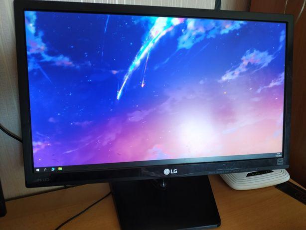 """Монитор Full HD 21.5"""" LG 22MP47A-P"""