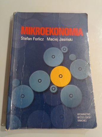 Mikroekonomia Stefan Forlicz Maciej Jasiński