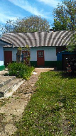 Продам хату в Городківці
