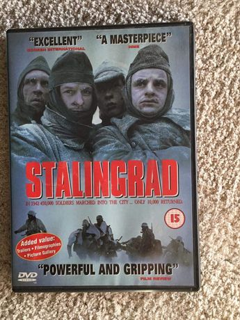 Filme Stalingrad