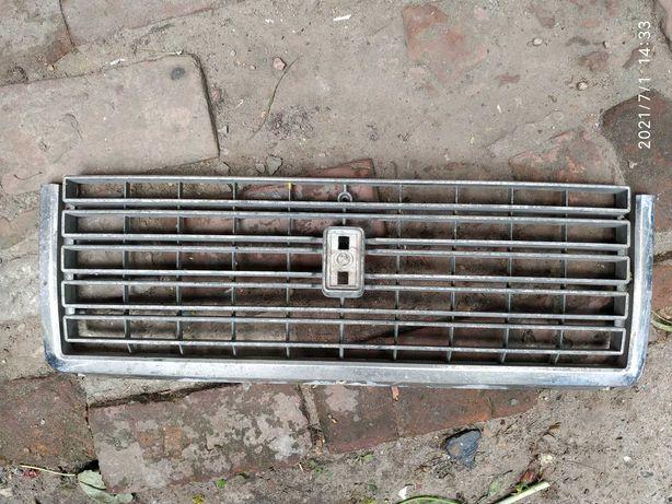 Ваз 2107 решетка радиатора