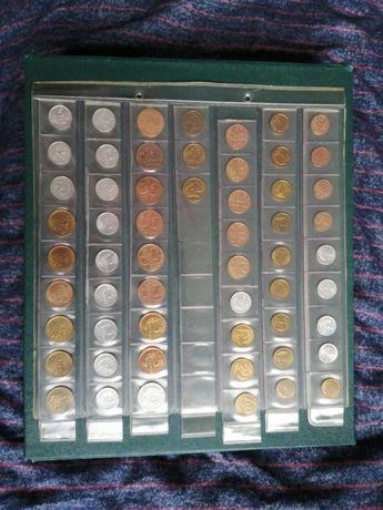 Monety 1, 2, 5 groszy