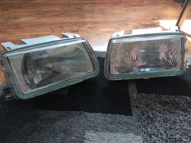 Lampy Volkswagen Polo