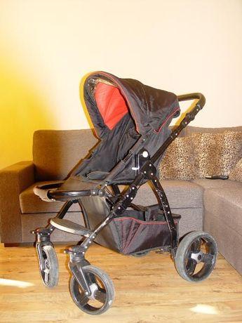 Wózek wielofunkcyjny firmy LONEX